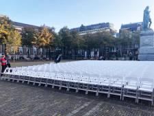 Petitie met 106.000 handtekeningen om kinderen uit Griekse kampen naar Nederland te halen