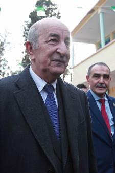 Abdelmadjid Tebboune, ex-Premier ministre de Bouteflika, élu président