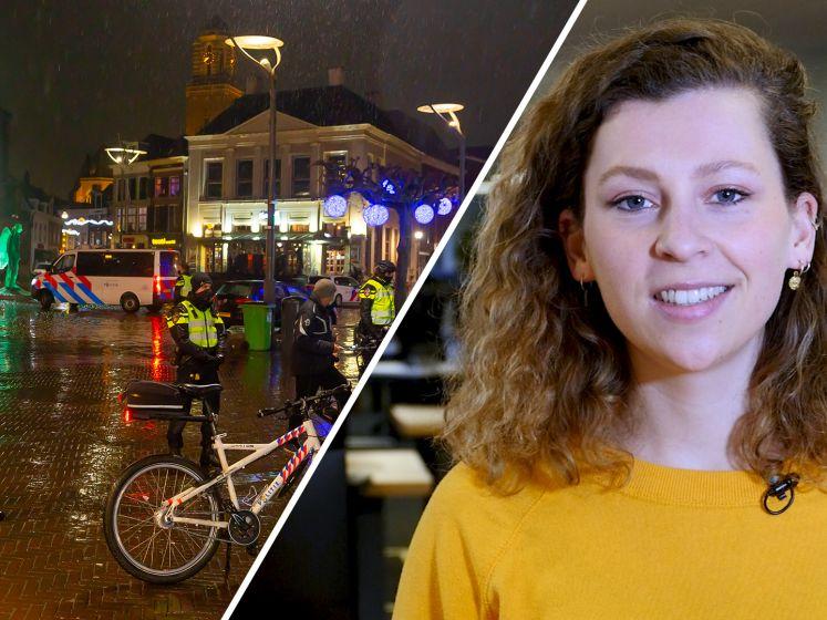 de Stentor Nieuws Update: Opnieuw noodbevel afgekondigd in Zwolle en twee auto's in Apeldoorn net gered