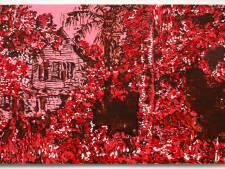Kerkers en voedergaten, Hans Broek schildert grimmig het slavernijverleden
