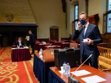 Coronawet kan op meerderheid Eerste Kamer rekenen