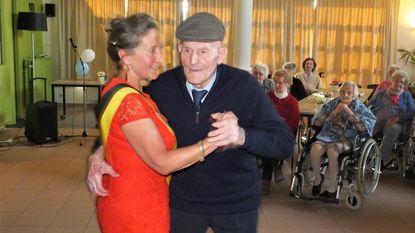 Oud-strijder Oscar Van Neste (105) overleden
