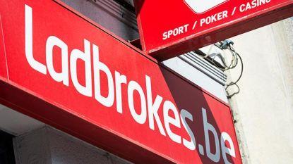Moederbedrijf Ladbrokes verhuist servers om brexit