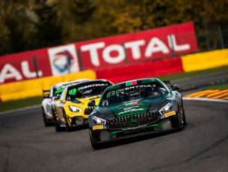 SRT met Brabander Esteban Muth naar Europese GT4-finale in Frankrijk