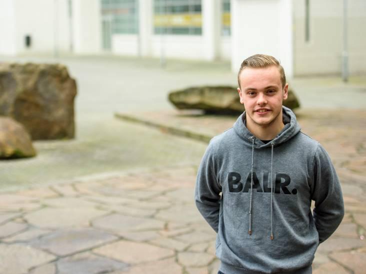 Markgraaff op periodejacht met Nieuw-Woensel: 'Ik wil iets bereiken met dit volkscluppie'