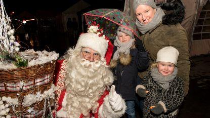 Kerstnocturne tijdens Oost-Westverkoopactie