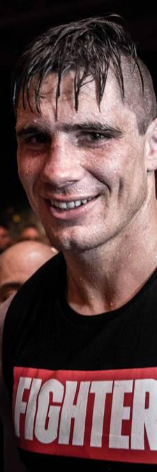 Verhoeven gaat strijd aan met Braziliaanse MMA-vechter