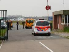 Toestel van kustwacht maakt noodlanding op Eindhoven Airport