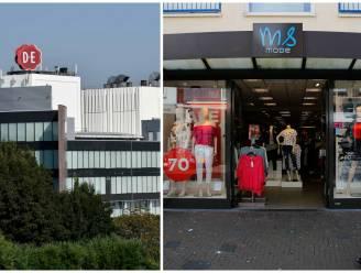 544 jobs bedreigd op 1 dag: Douwe Egberts, MS Mode en Halliburton snoeien fors in personeel