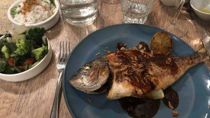 Restaurantrecensie: Fiskebar