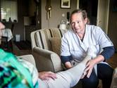 Kamer: Wijkverpleegkundigen gespaard bij zorgbezuiniging