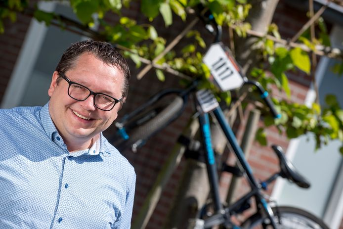 Johan Kusters kijkt met een goed gevoel terug op zijn tijd als voorzitter van Weirijders