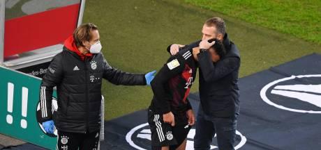 Ziekenboeg Bayern stroomt vol door veldslag tegen Stuttgart