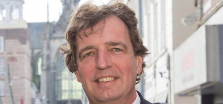 René Verhulst wordt informateur nieuw provinciebestuur Zeeland