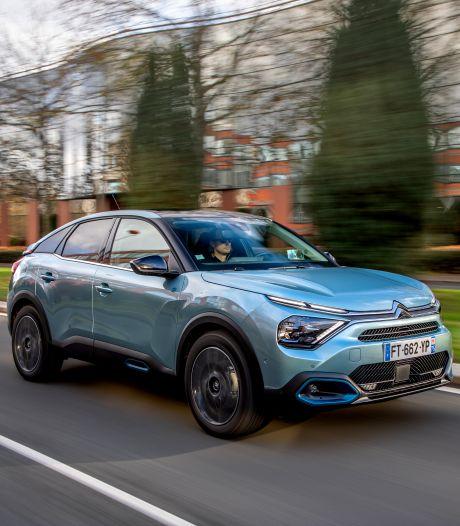 Eindelijk weer iets te kiezen: de Citroën (ë)C4 is prettig anders