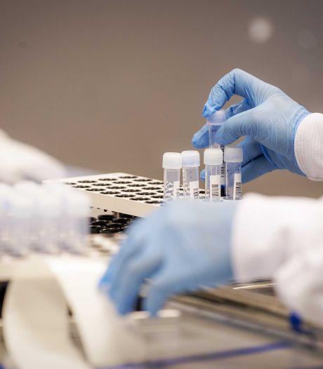 Daling Twentse coronacijfers: 308 nieuwe besmettingen, 3 sterfgevallen