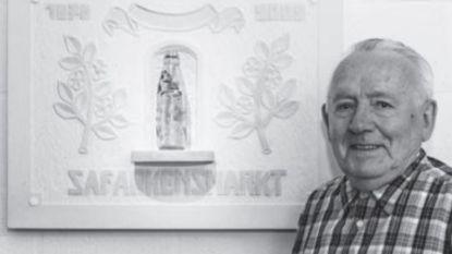 Ereschepen Gerard Nevejans (85) overleden