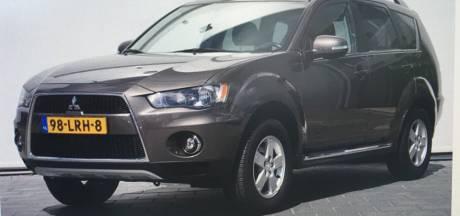 Autobedrijf in Steenwijk zoekt via Facebook auto na proefrit: auto gevonden in Breda