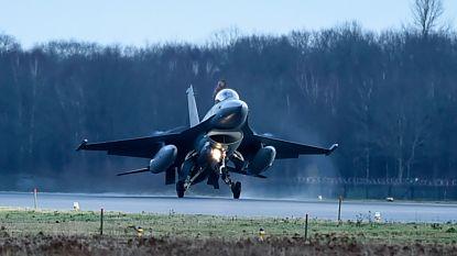 Levensduur F-16 kan volgens studie makkelijk worden verlengd tot minstens 2029