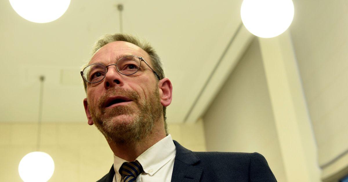 Peter De Roover, de meest onwaarschijnlijke partijsoldaat van N-VA