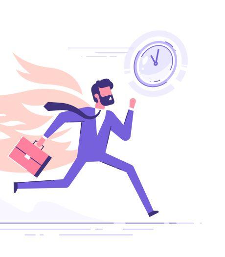 Altijd te veel werk en te weinig uren in een dag? Zo deel je je tijd beter in