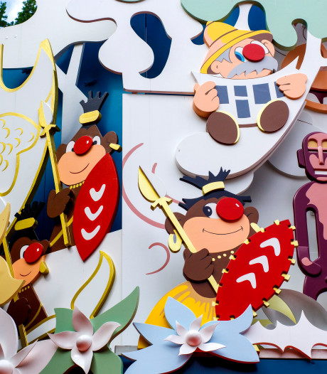 Carnaval Festival 2.0: zo ziet de vernieuwde attractie van de Efteling eruit