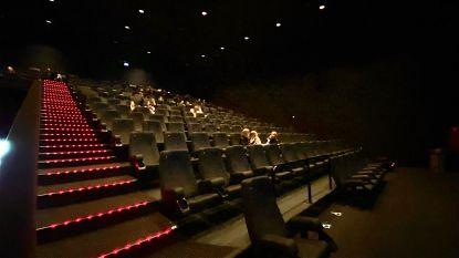 """Kinepolis in Brugge opent de deuren weer: """"Echte blockbusters worden pas eind augustus verwacht"""""""