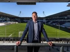 Heracles-directeur wil vol stadion: 'Almelo is Amsterdam niet'