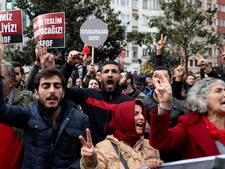 'Levens tienduizenden ontslagen Turkse ambtenaren verwoest'