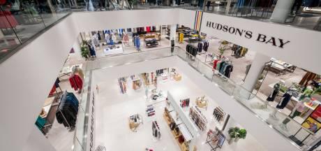 Hudson's Bay bevestigt: snel weg uit Enschede