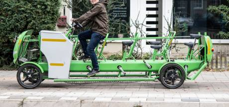 Is de Struinfiets in Nijmegen straks taboe door de nieuwe regels?