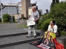 Mogelijke betoging voor Nainggolan:  Belgische politie staat paraat