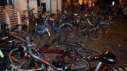 """LEUVENSE HANDEL, DEEL 3: """"Houd fietsers in het gareel!"""""""