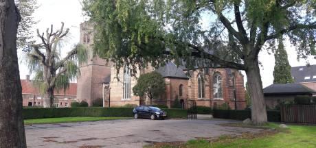 Stilte en pijn in Opheusden: 'Je mist de wèèrmte van de kerk en van de minse'