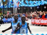 Kirwa en Robi kiezen opnieuw voor Marathon Eindhoven