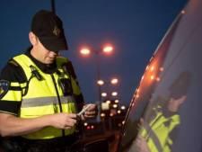 Chauffeurs in Zierikzee en Kapelle betrapt op rijden onder invloed van drugs