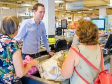 Plus Koot heeft als 'dementievriendelijke' supermarkt een signalerende rol
