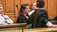 Neurochirurge moet niet naar de cel: vijf jaar met uitstel voor moord op haar dochter (14)