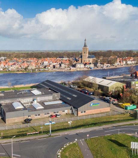 Opnieuw directeur geschorst bij installatiereus Breman uit Genemuiden om integriteit