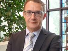 Robbert Halffman nieuwe gemeentesecretaris Deurne