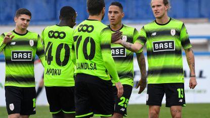 """Ex-voetballers geloven nog in play-off 1-kansen Standard: """"Ze zijn fysiek sterk, op het randje en soms erover. Maar ik zie ze het wel halen"""""""
