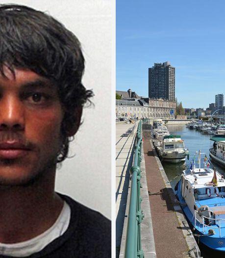 Reconnaissez-vous cet homme retrouvé dans la Meuse?