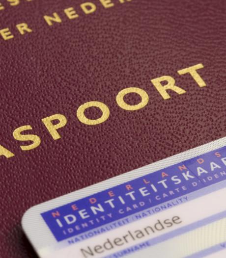Dader van Zwitserse juwelenroof in Eindhoven gepakt met vals paspoort