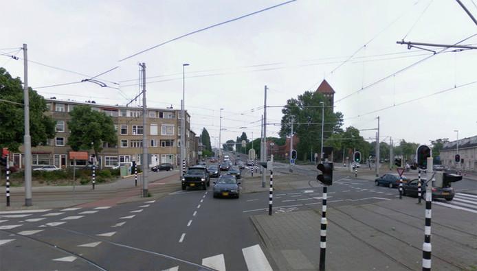 Breeplein in Rotterdam