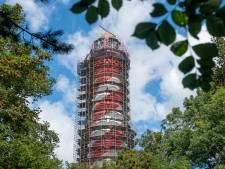 Ook de VVD ziet andere kleur vuurtoren Nieuw-Haamstede niet zitten