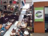 Kringloopwinkel op Stokeind in Moergestel: nu wel, toen niet