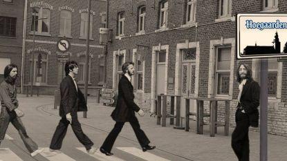 Bekende Vlamingen brengen met 'Imagine no Lennon' hulde aan zanger-gitarist Beatles