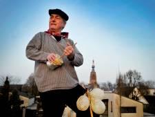 Rien Vermaire (1946-2018) nodigde alle Brabanders uit op zijn feest van herkenning