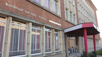 """Kardinaal Van Roeyinstituut is klaar voor 15 mei: """"Testfase met laatstejaars om dan eventueel nog bij te sturen"""""""