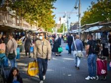 Plus de 1.800 nouvelles contaminations aux Pays-Bas